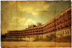 Half Off at Waverly Hills Sanatorium Haunted House