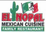 $25 at El Nopal for Only $12.50