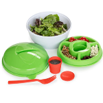 Salad to Go Bowl - $12 with FREE Shipping!