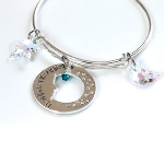 Moon and Stars Bracelet - $15 with FREE Shipping!